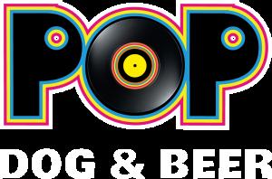 Logo POP Genova